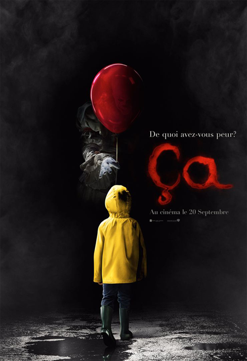 Ça - Film (2017)