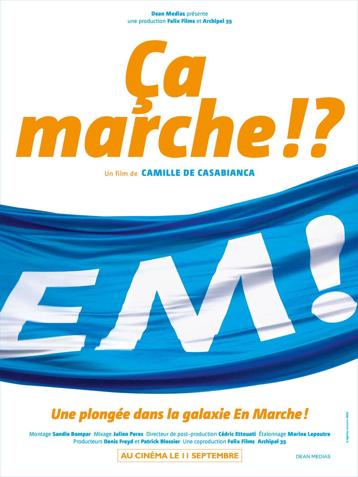 Ça marche !? - Documentaire (2019)