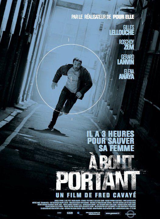 À bout portant - Film (2010)