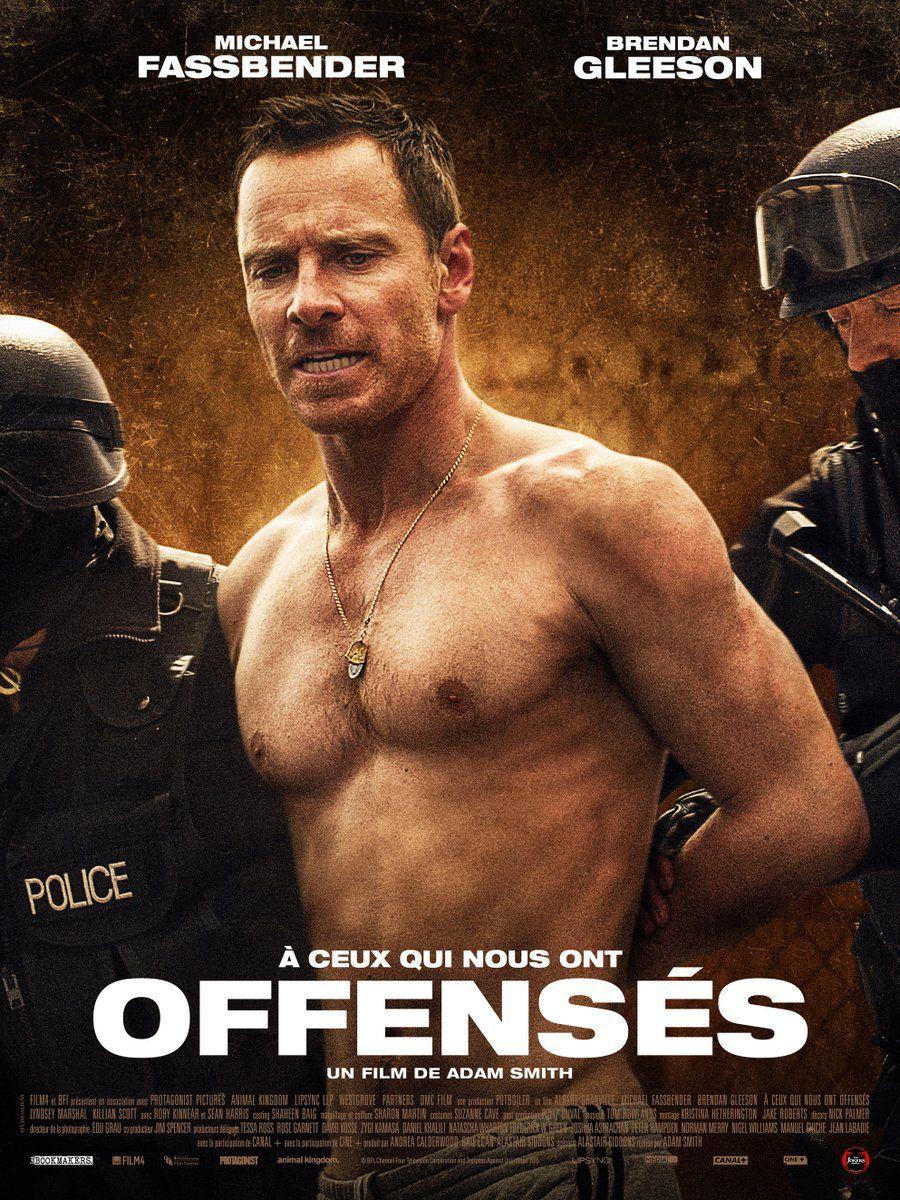 À ceux qui nous ont offensés - Film (2017)