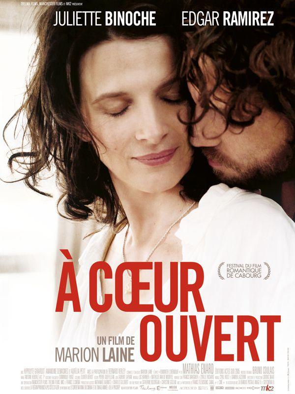 À cœur ouvert - Film (2012)
