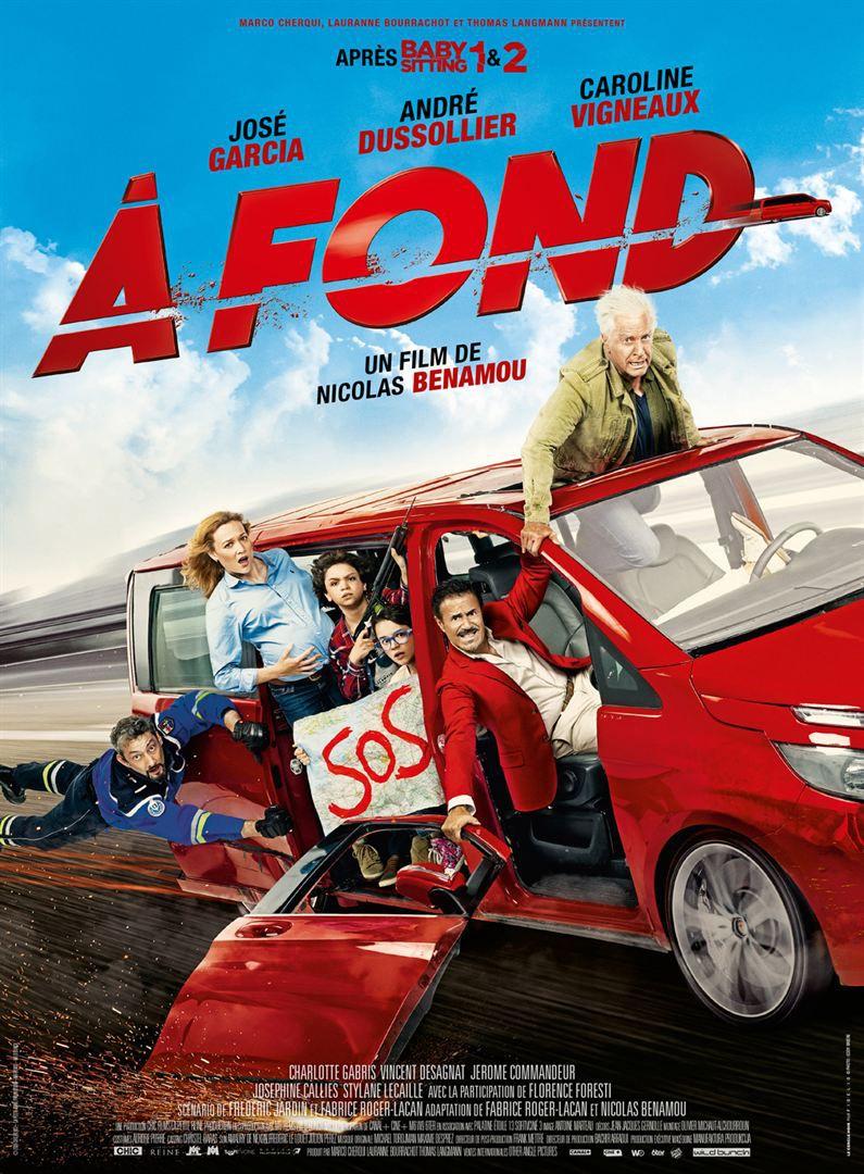 À fond - Film (2016)