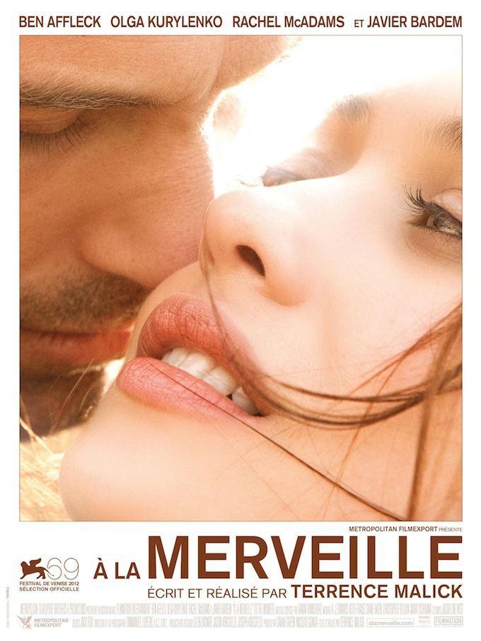 À la merveille - Film (2013)