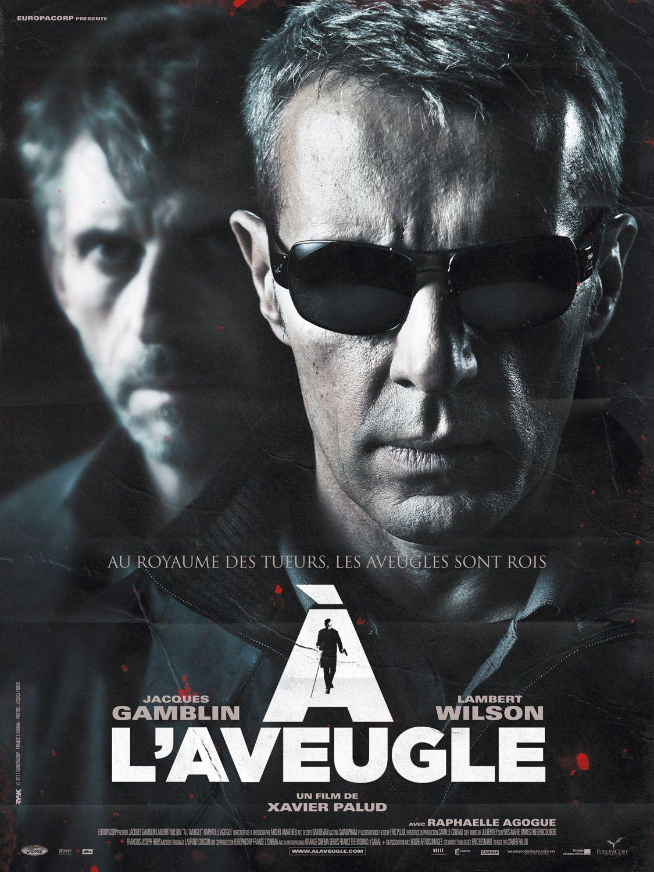 À l'aveugle - Film (2012)