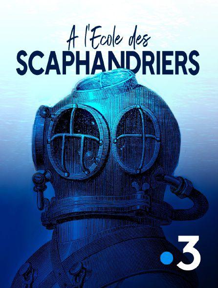 À l'école des scaphandriers - Documentaire (2021)