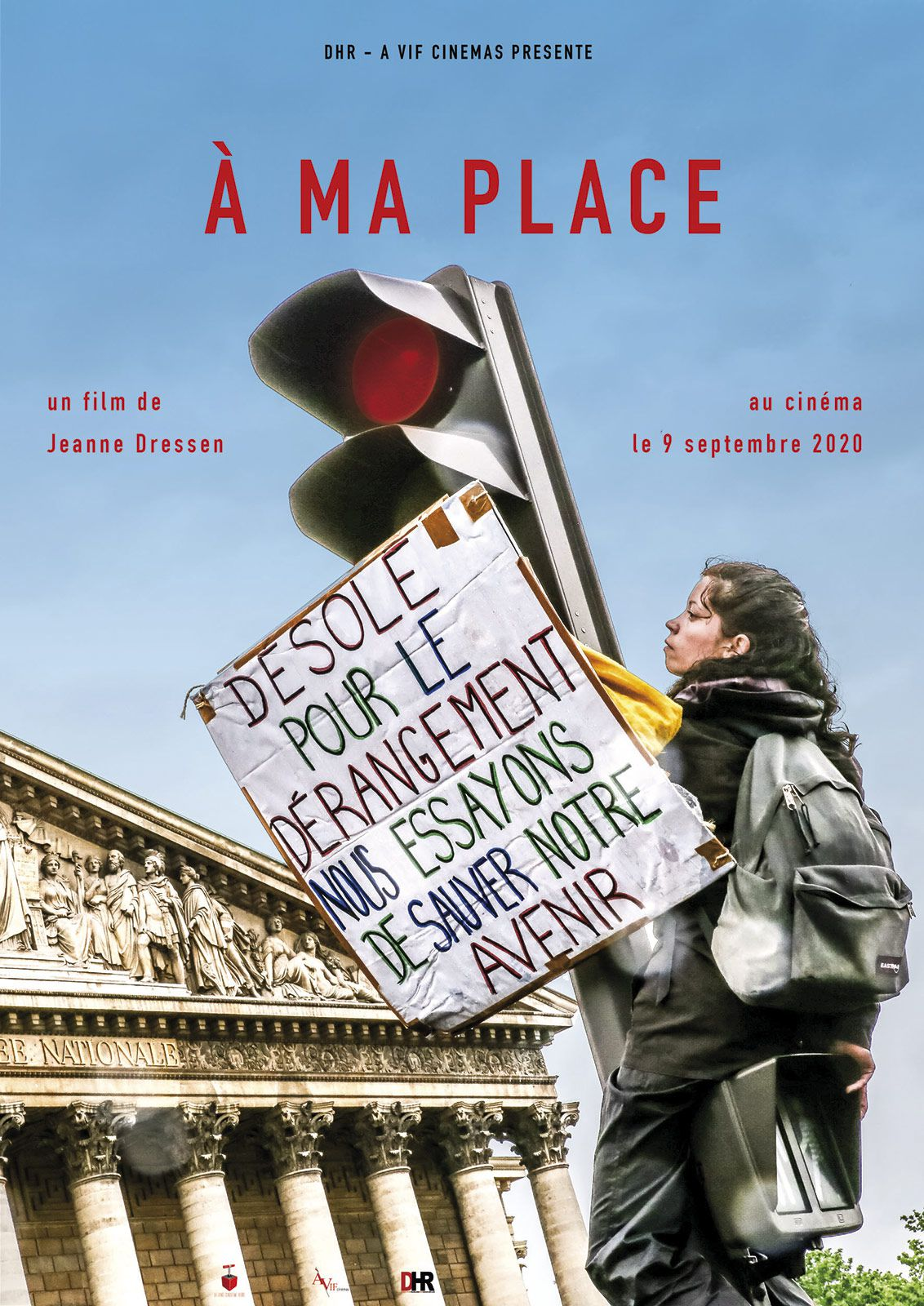 À ma place - Documentaire (2020)