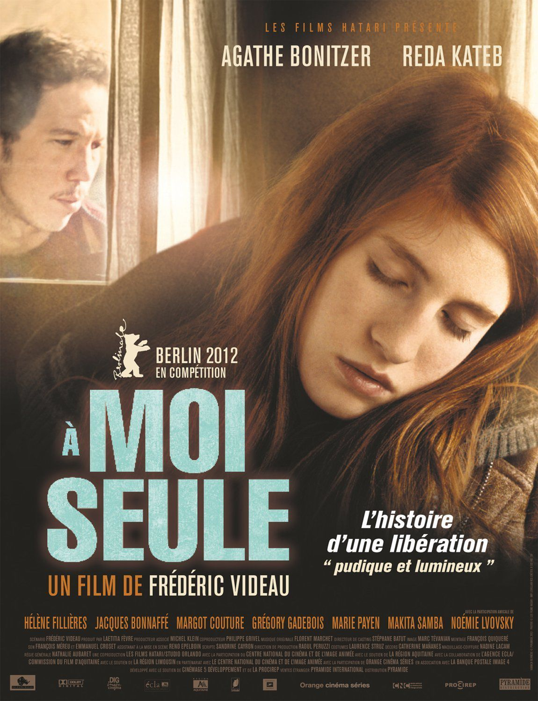 À moi seule - Film (2012)