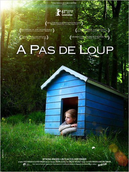 À pas de loup - Film (2012)