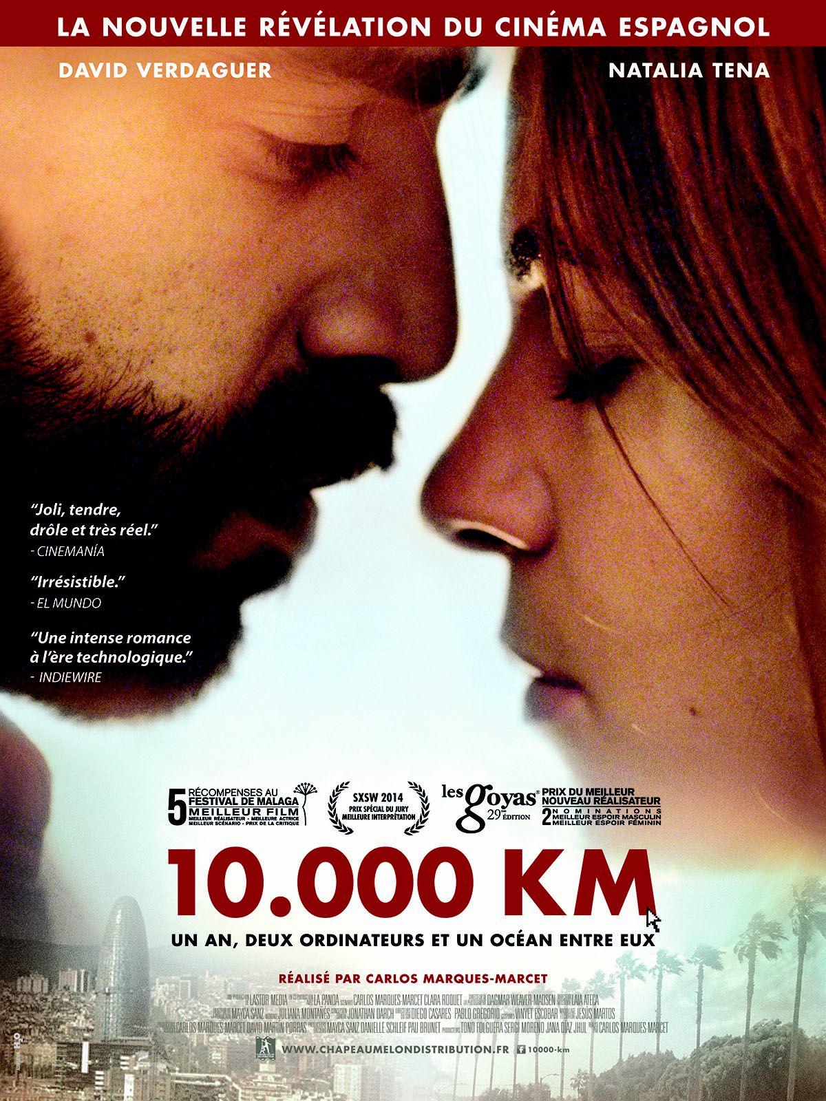 10.000 Km - Film (2015)