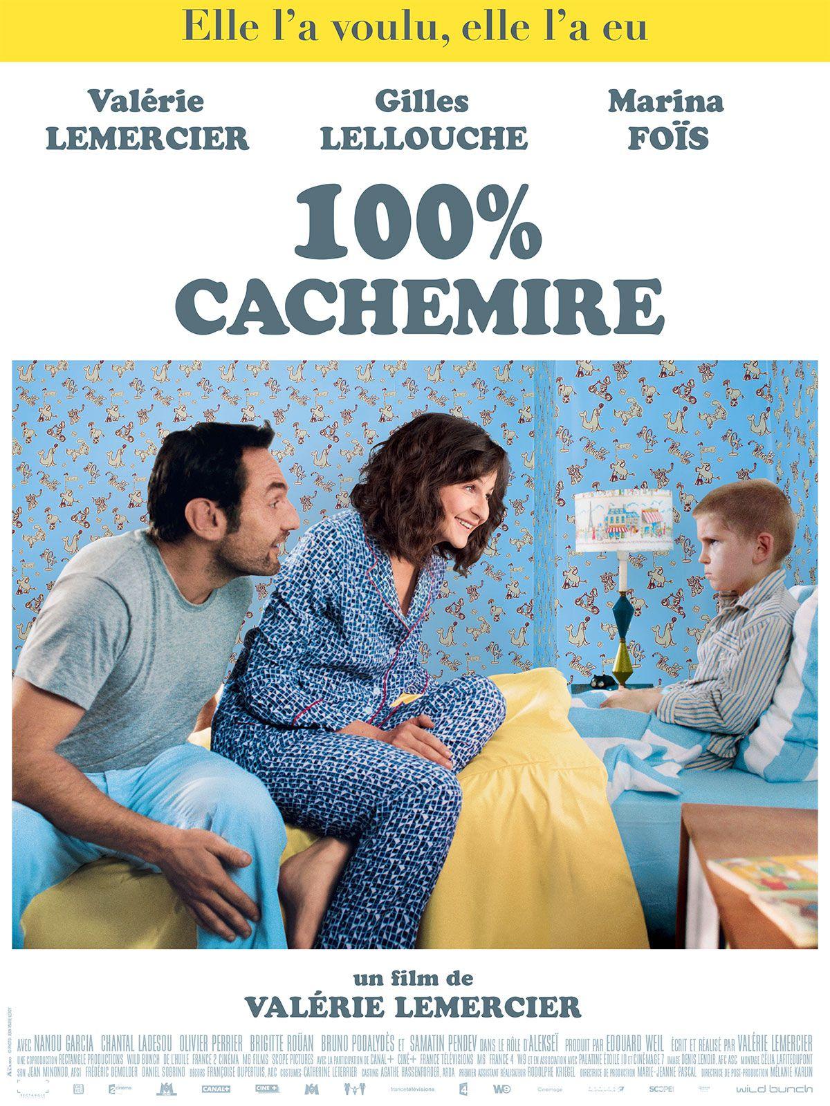 100 Cachemire - Film (2013)