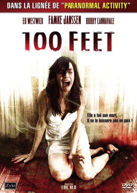 100 Feet - Film (2008)