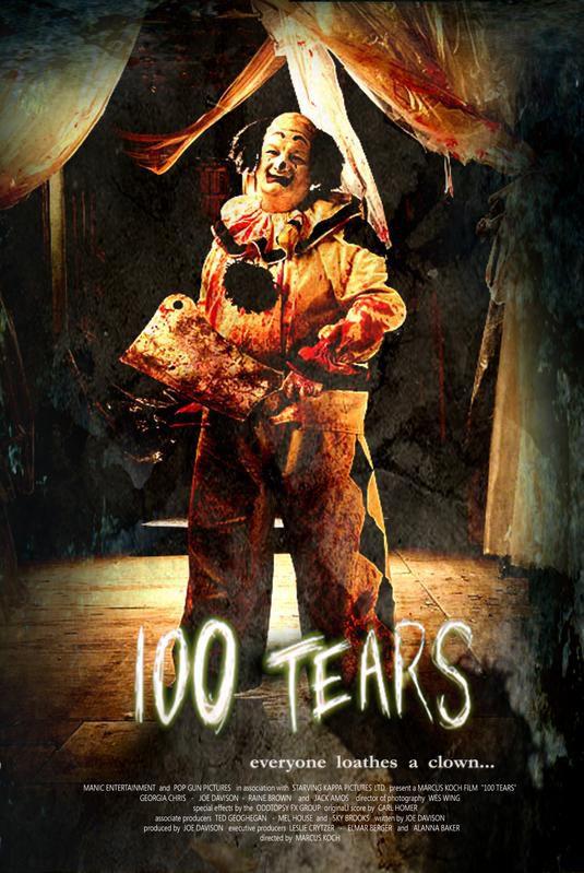 100 Tears - Film (2007)