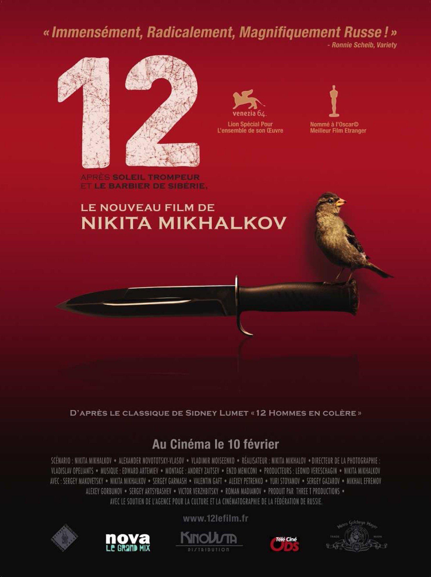 12 - Film (2007)
