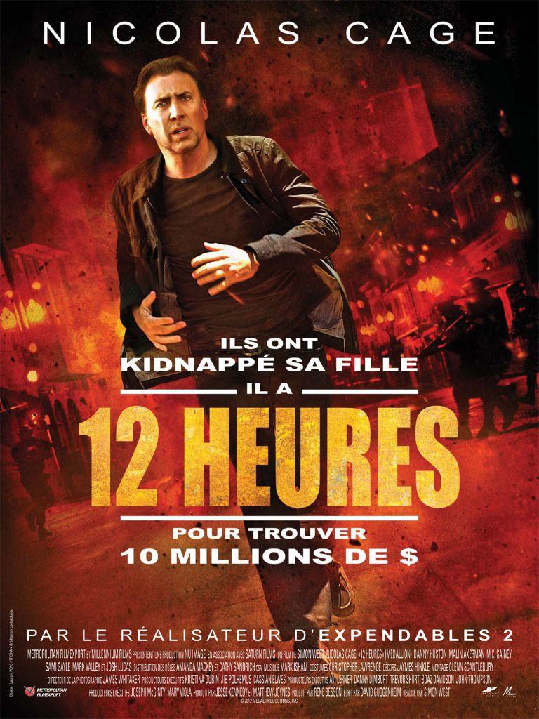 12 Heures - Film (2012)