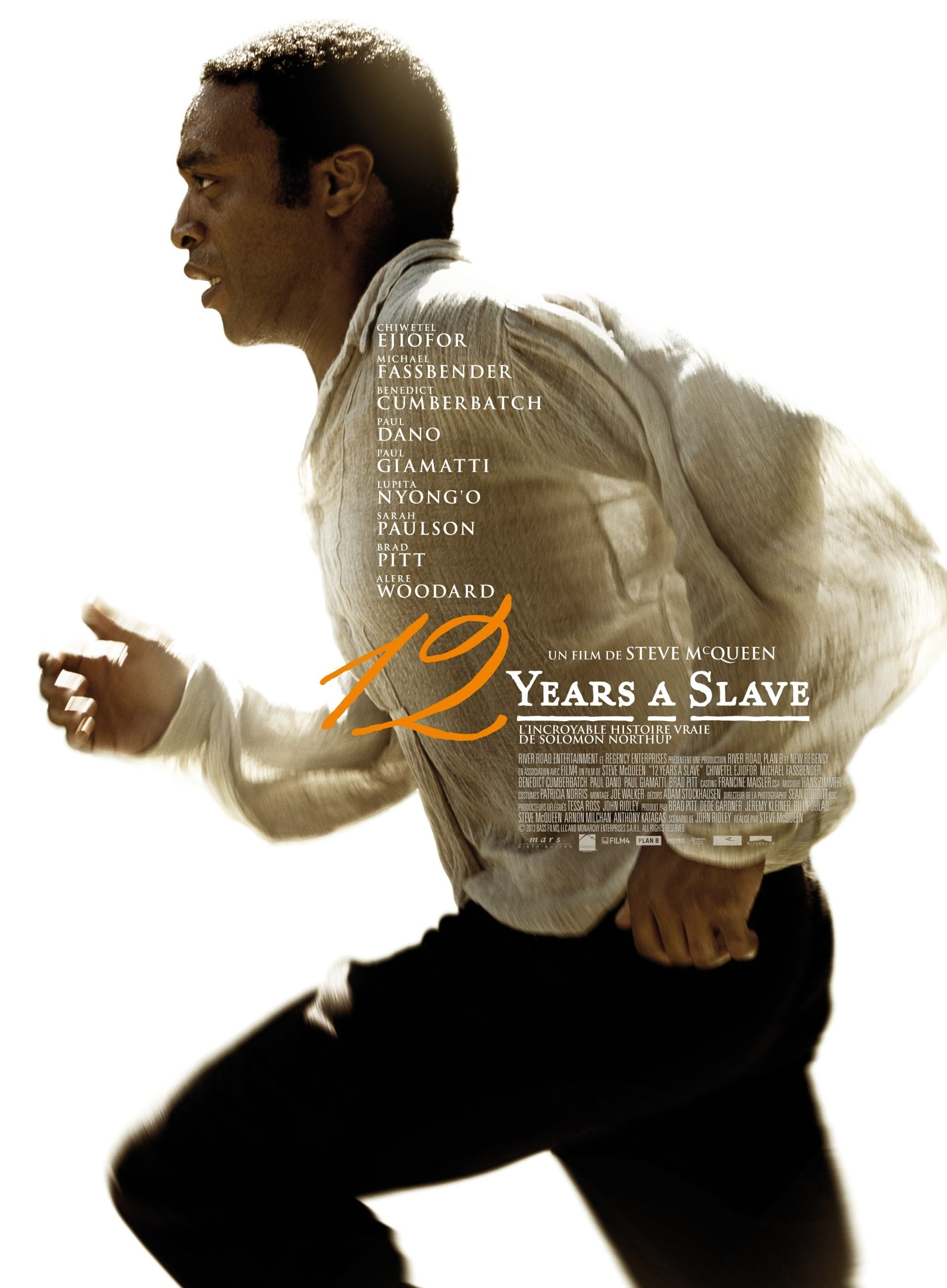 12 Years a Slave - Film (2013)