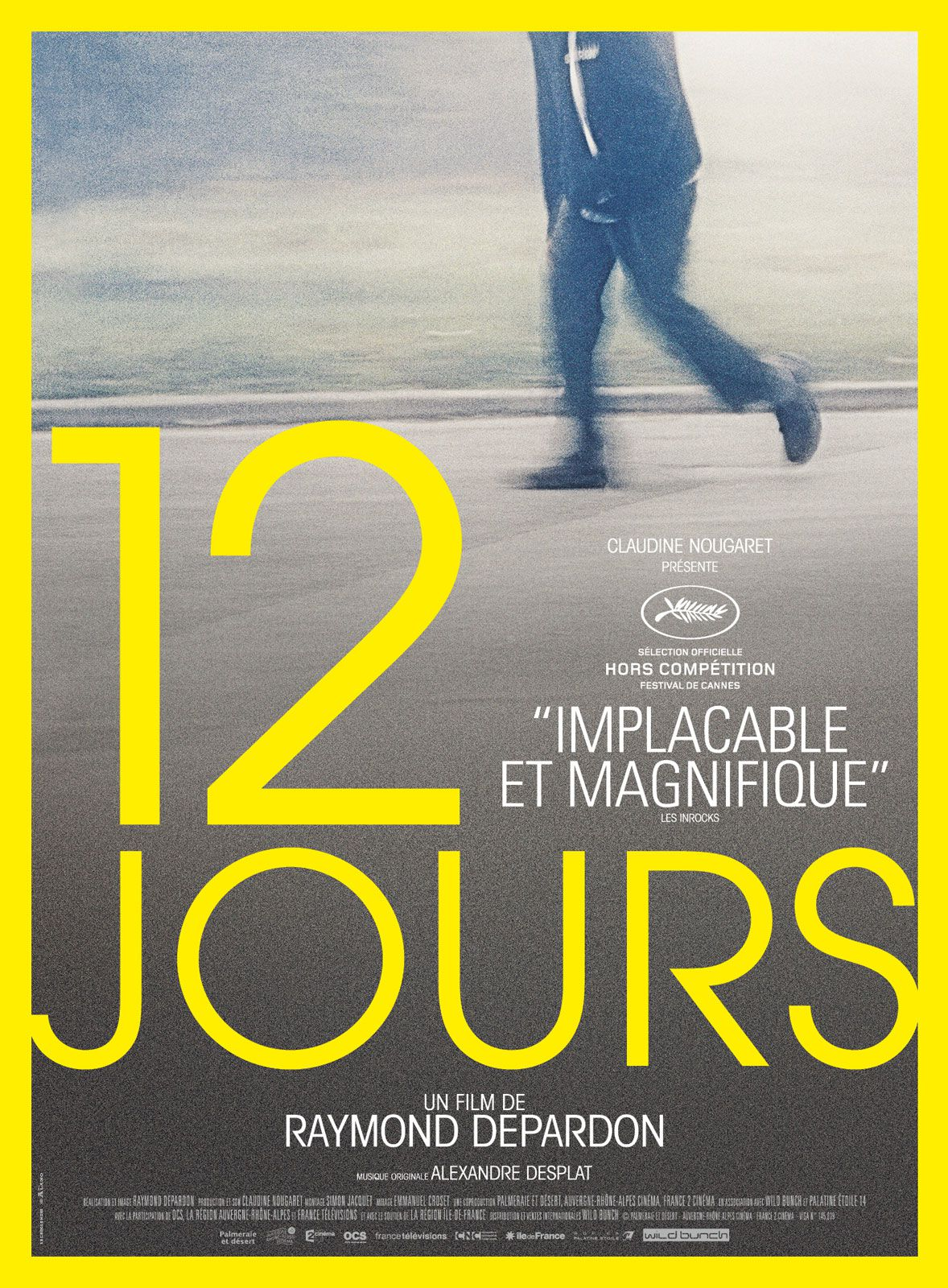 12 jours - Documentaire (2017)