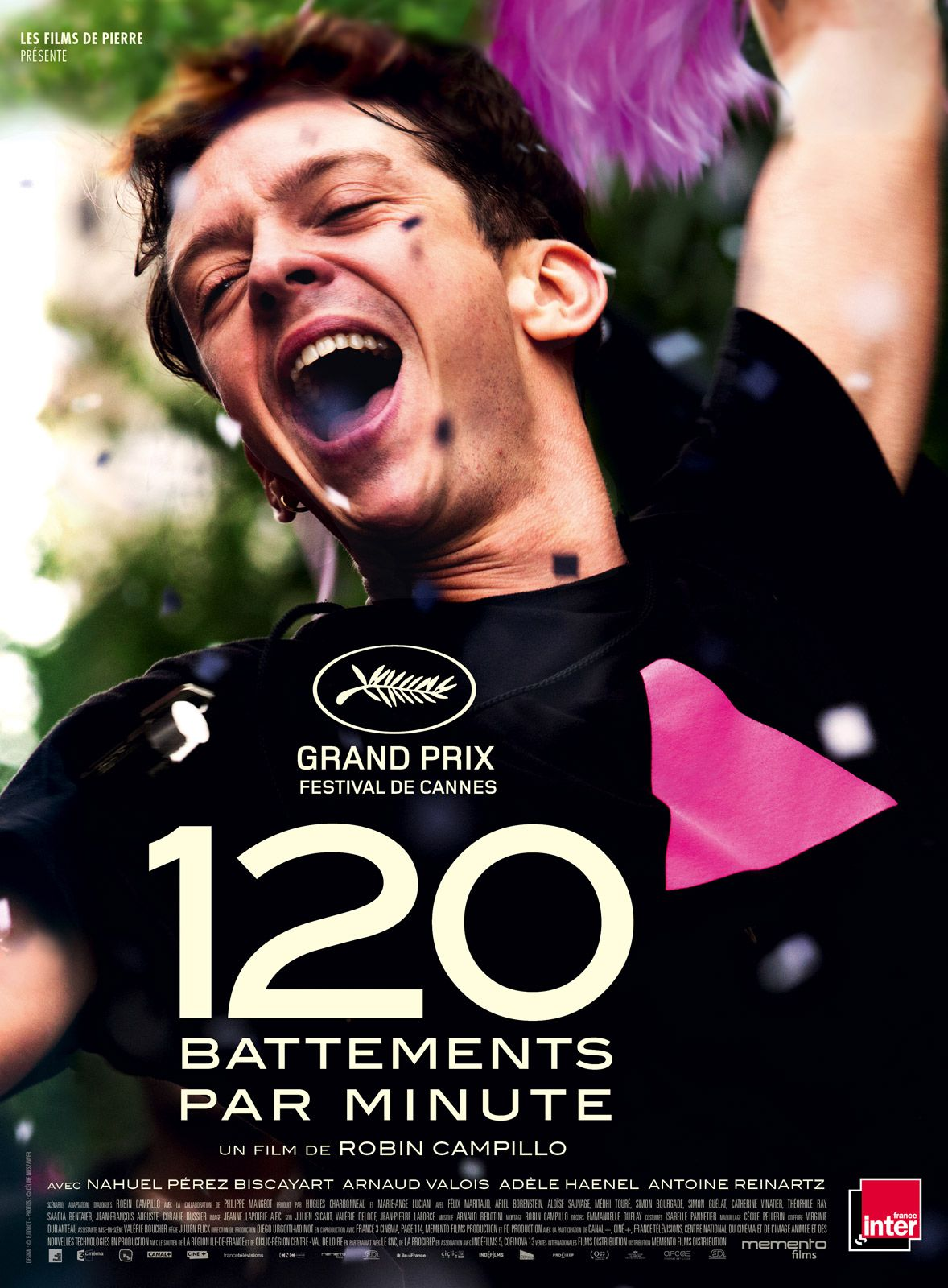 120 battements par minute - Film (2017)