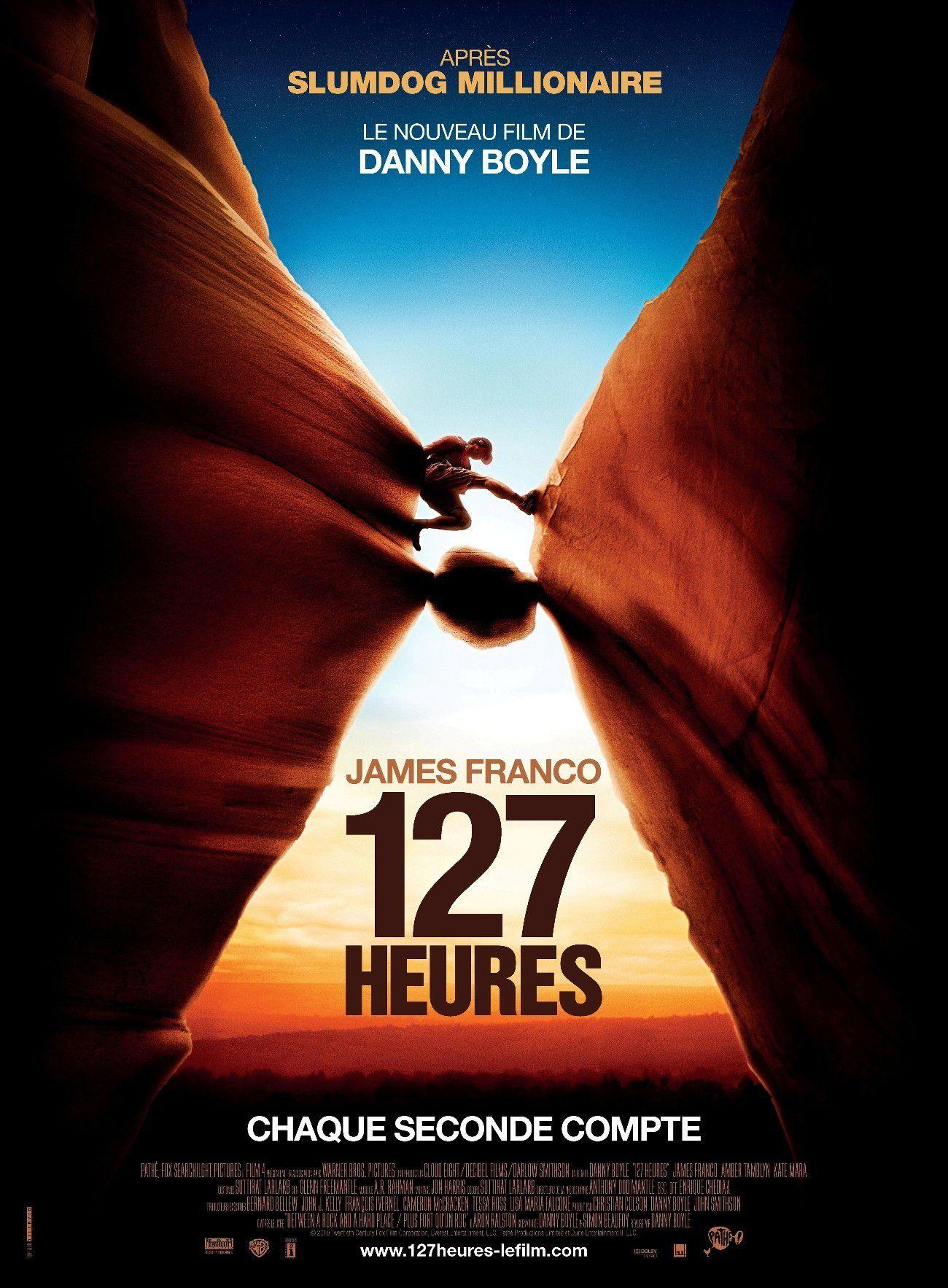 127 Heures - Film (2010)