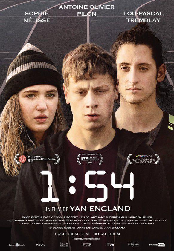 1:54 - Film (2017)