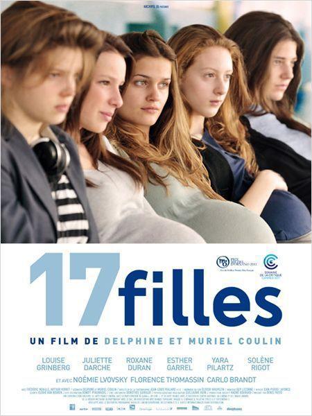 17 filles - Film (2011)