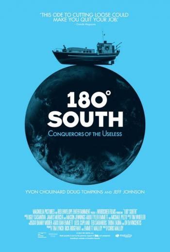 180° South - Documentaire (2010)