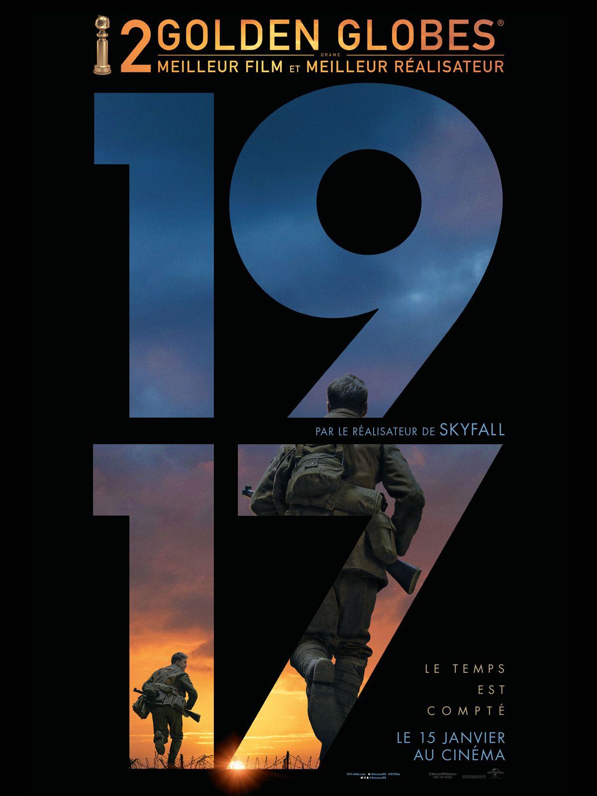 1917 - Film (2020)