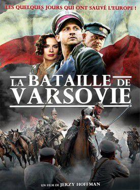 1920 : la bataille de Varsovie - Film (2011)