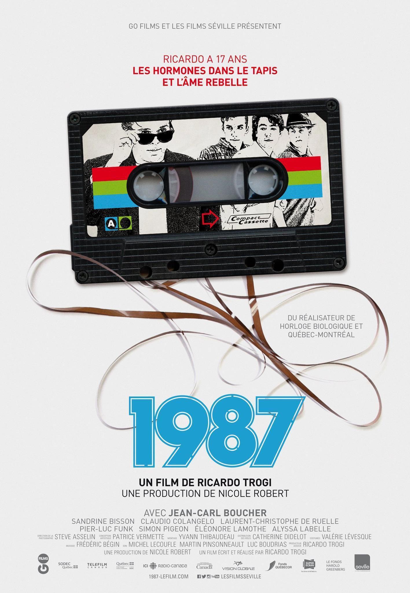 1987 - Film (2014)