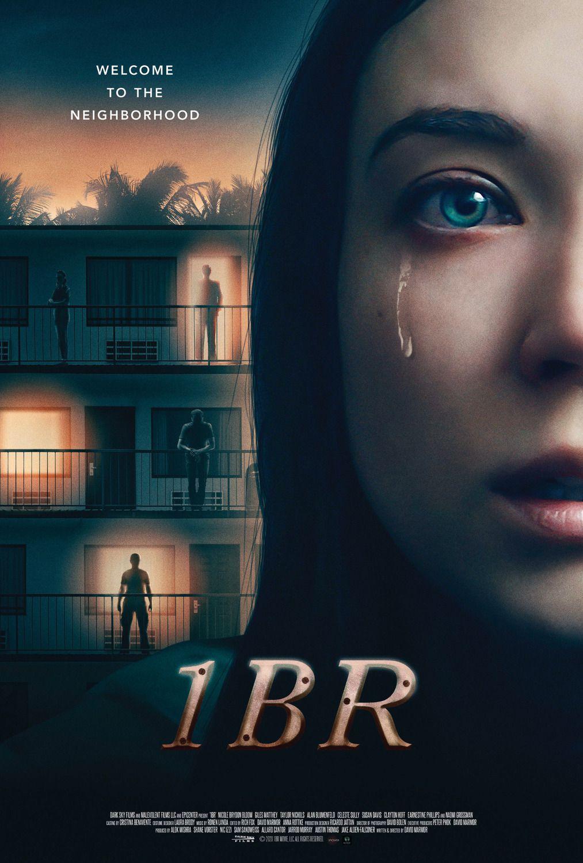 1BR : The Apartement - Film (2021)