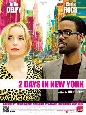 2 Days in New York - Film (2012)