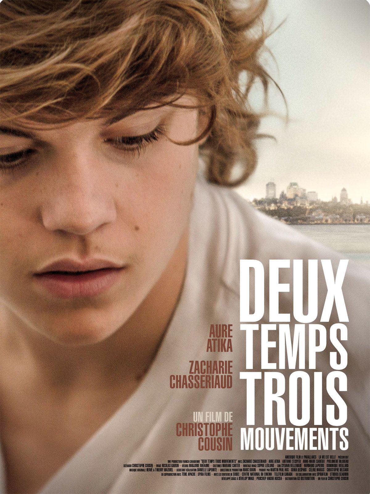 2 temps, 3 mouvements - Film (2015)