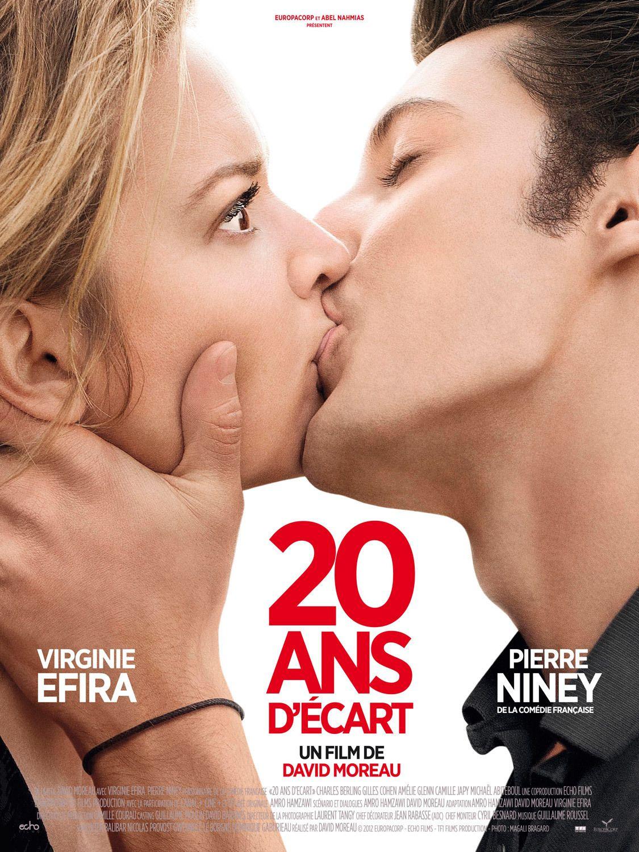 20 ans d'écart - Film (2013)