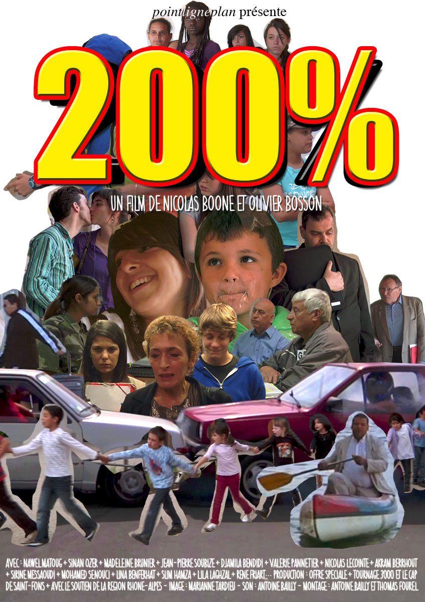 200 - Documentaire (2010)