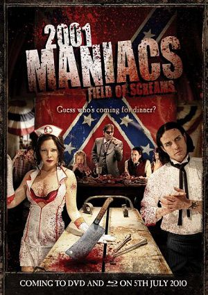 2001 Maniacs : Field of Screams - Film (2010)