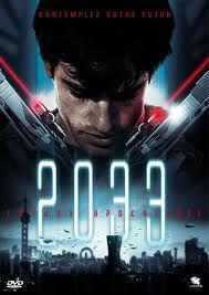 2033 : Future Apocalypse - Film (2009)