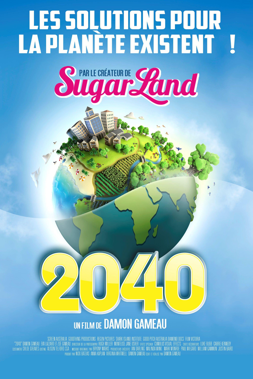2040 - Documentaire (2020)