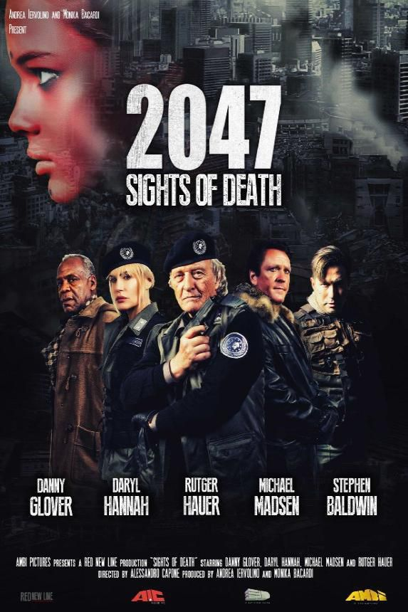 2047 - Sights of Death - Film (2014)