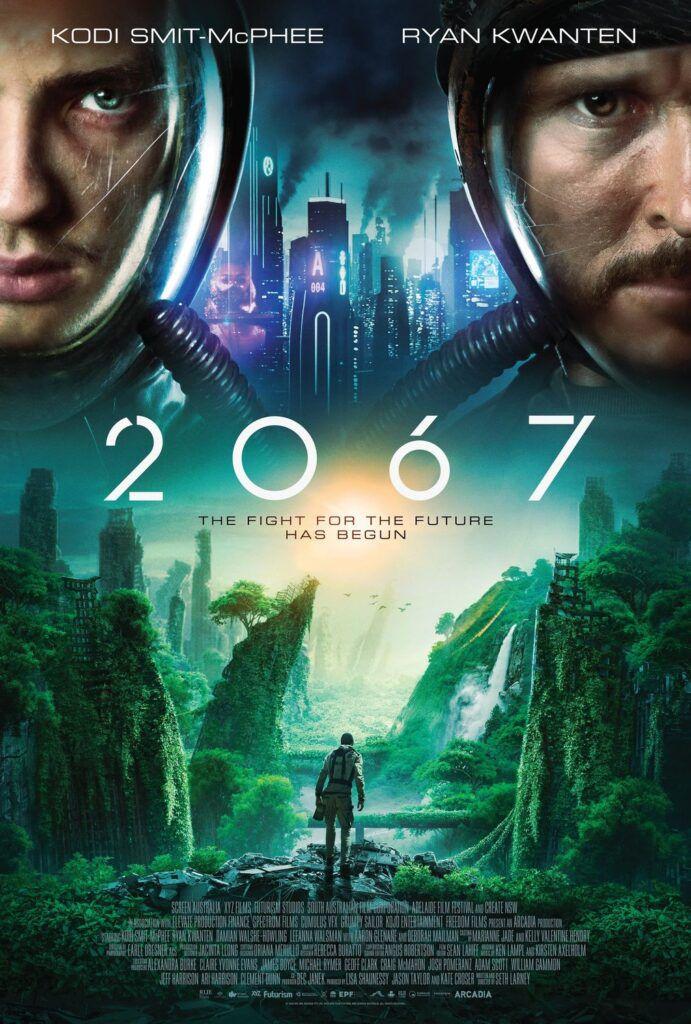 2067 - Film (2021)