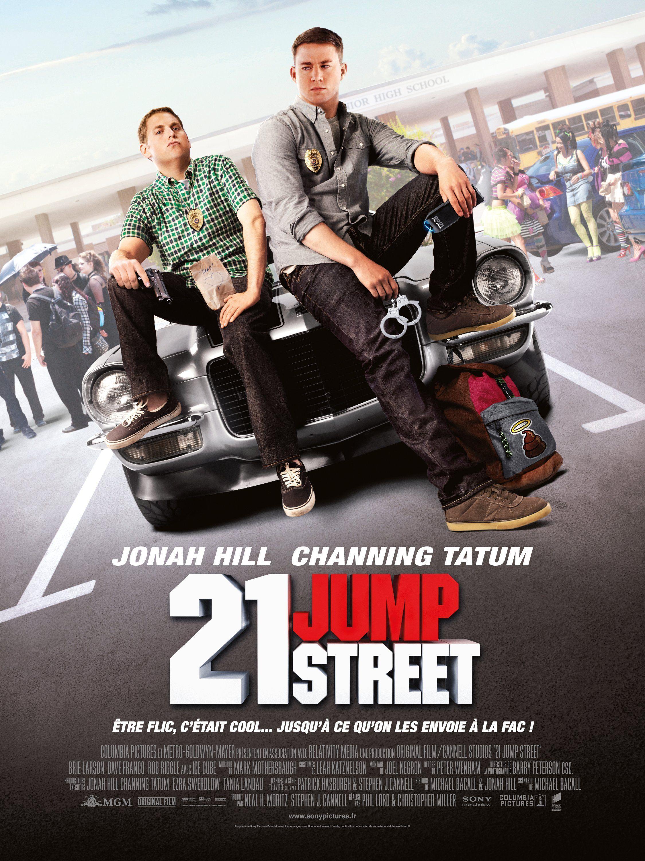 21 Jump Street - Film (2012)