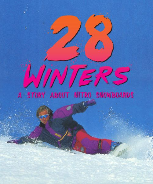 28 Winters - Documentaire (2017)