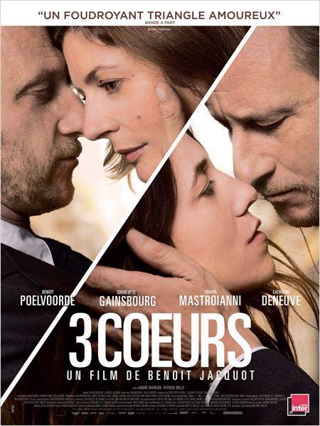 3 Cœurs - Film (2014)