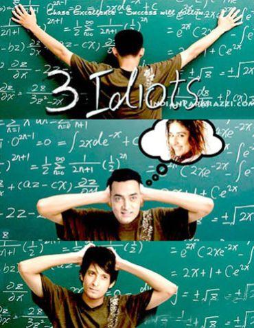 3 Idiots - Film (2009)