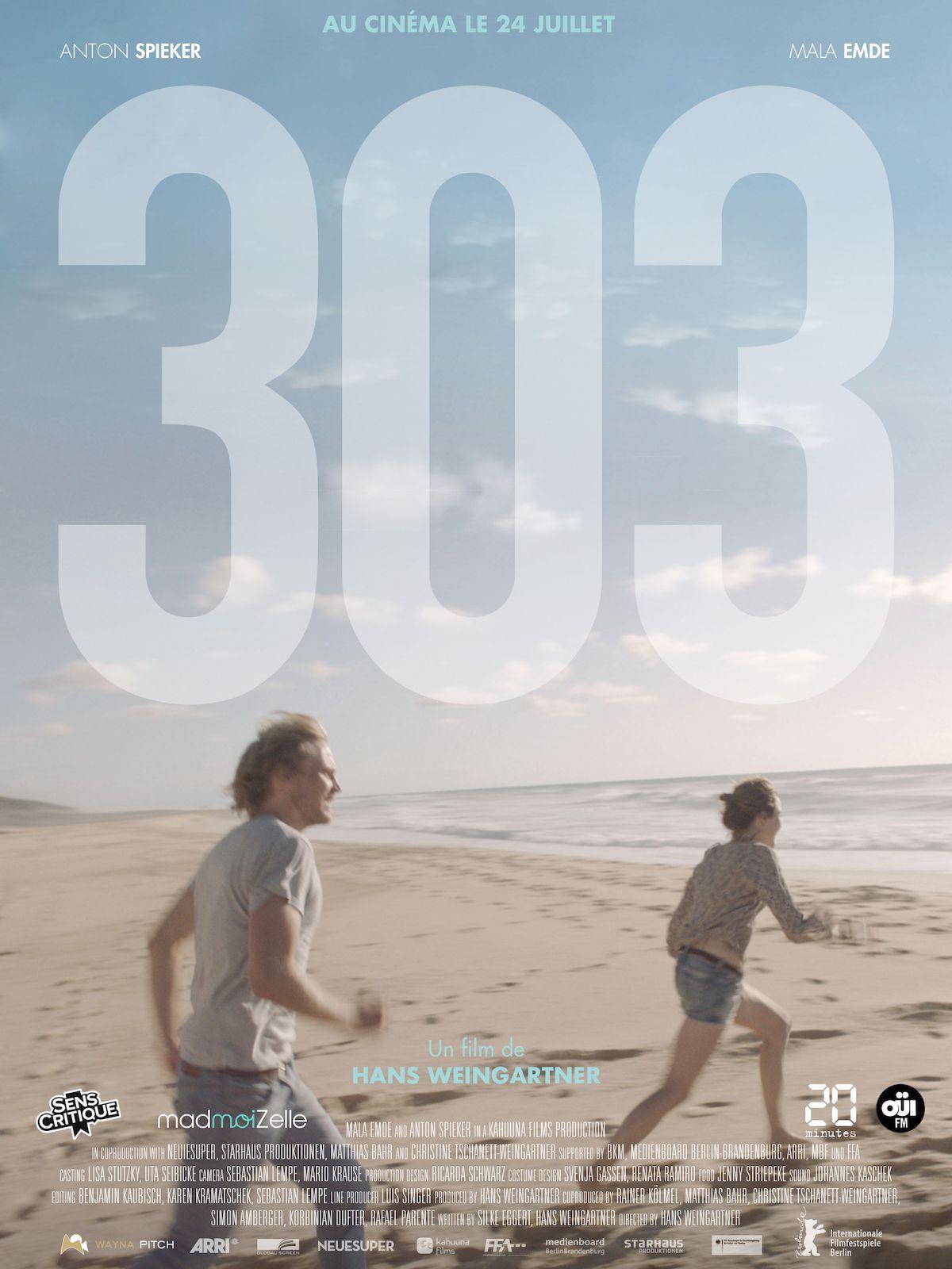 303 - Film (2019)