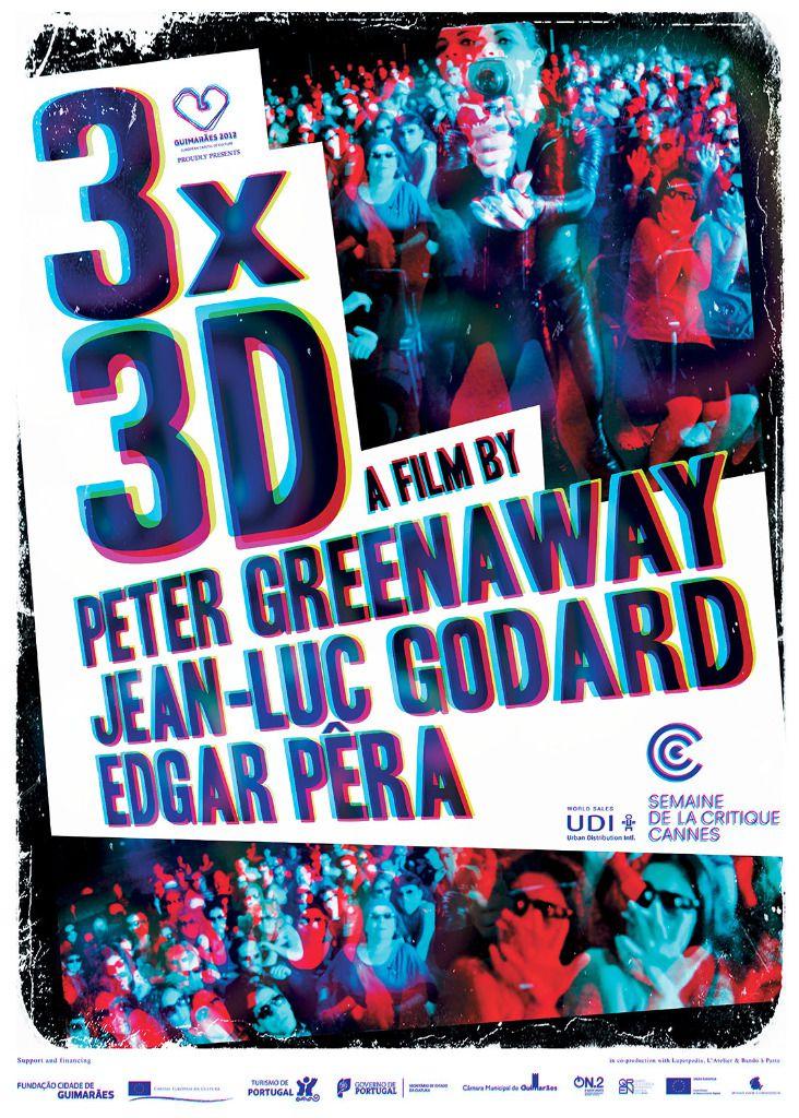 3X3D - Film (2014)