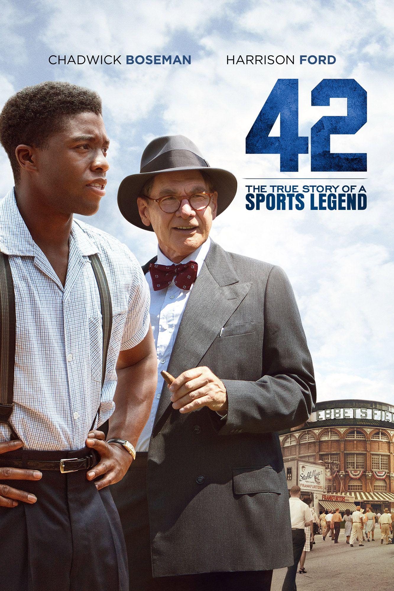 42 - Film (2013)