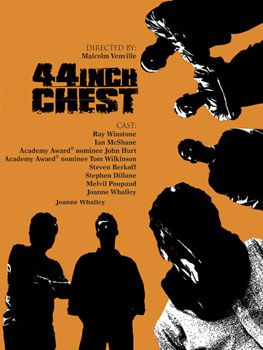 44 Inch Chest - Film (2009)