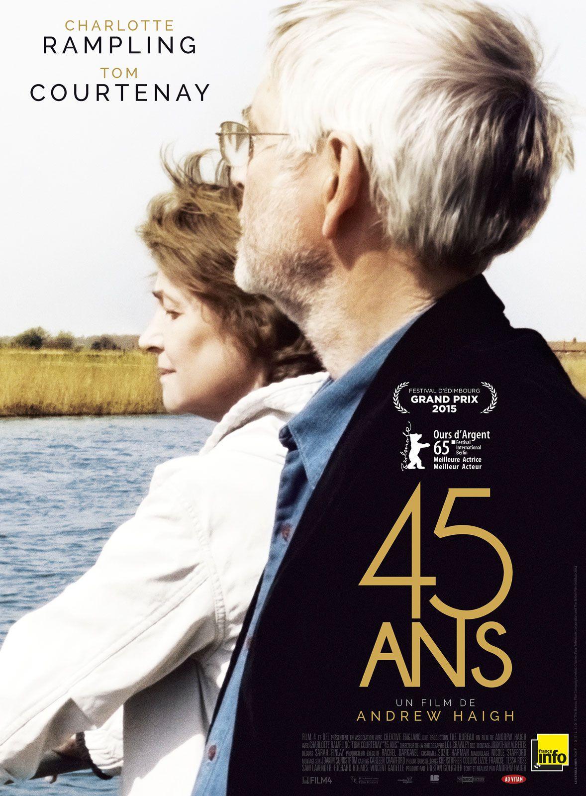 45 ans - Film (2015)