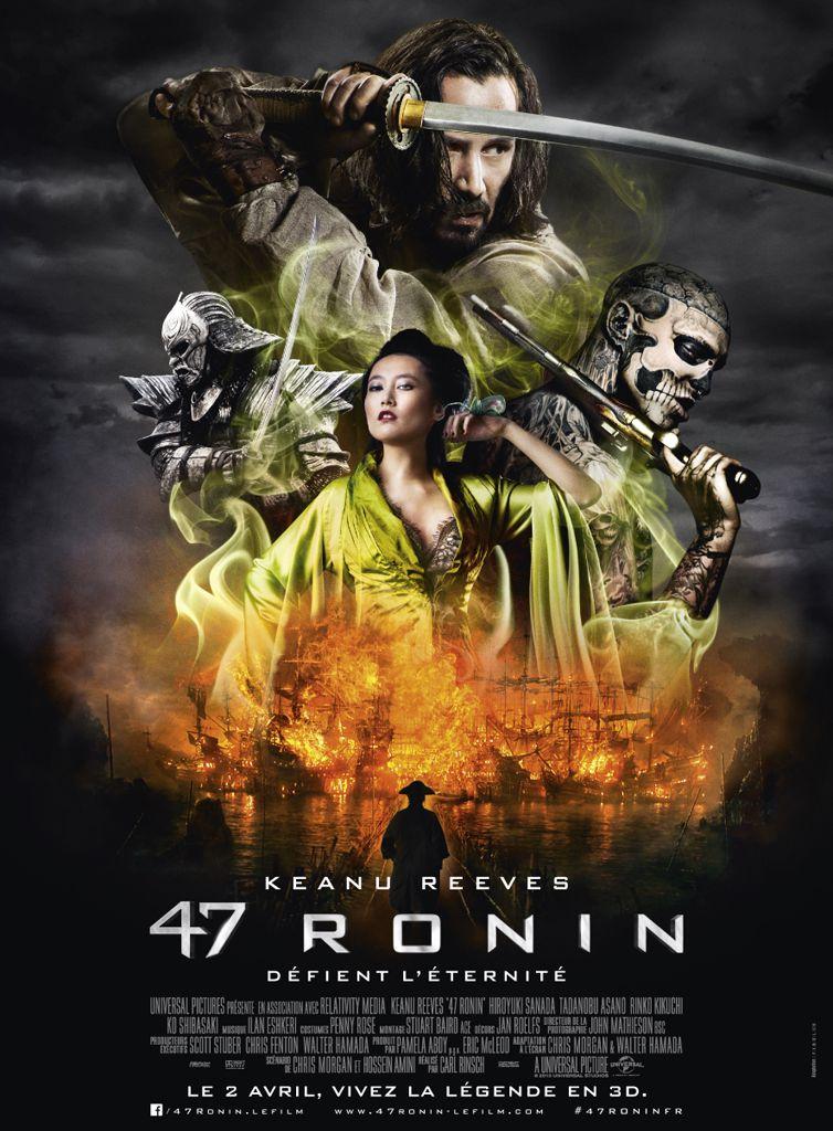 47 Ronin - Film (2013)