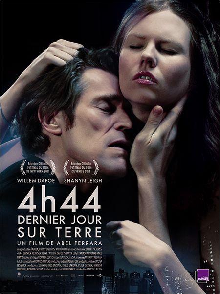 4h44 Dernier jour sur terre - Film (2012)