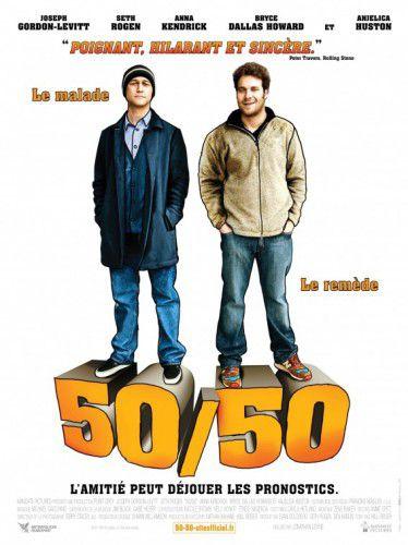 50/50 - Film (2011)
